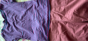 Used short and tee size 14 and clothes in Dubai, UAE