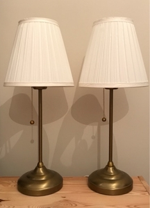 Used Lampshades  in Dubai, UAE