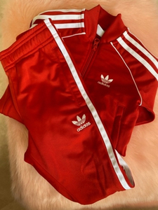 Used Kids Adidas Original clothes  in Dubai, UAE