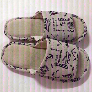 Used Flip flop size 42(fits size 40) new in Dubai, UAE