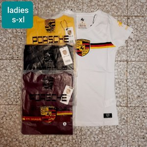 Used Ladies promo Tshirt!! in Dubai, UAE