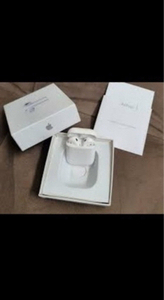 Used APPLE AIRPODS GEN2 hurry now ✅✅ in Dubai, UAE
