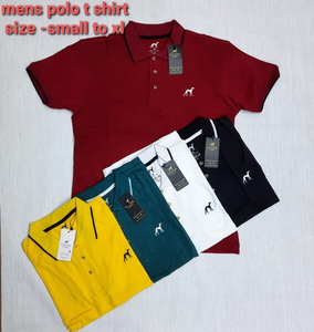 Used Sacoor polo t-shirt in Dubai, UAE