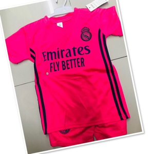 Used Jersey for Kids size 3-5 yr old ♥️ in Dubai, UAE