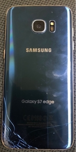 Used Samsung galaxy s7 edge in Dubai, UAE