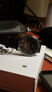 Used Fashion watch Slim in Dubai, UAE