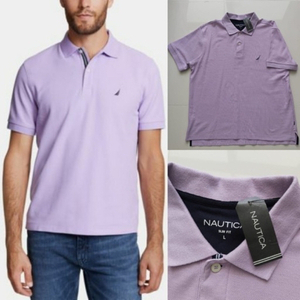 Used nautica polo t shirt in Dubai, UAE