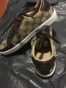 Used GUCCI SHOES SIZE 37 in Dubai, UAE