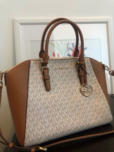 Used Aut Michael Kors handbag  in Dubai, UAE