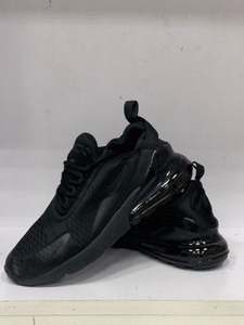 Used Nike Airmax 270 black 45, size (36-46) in Dubai, UAE