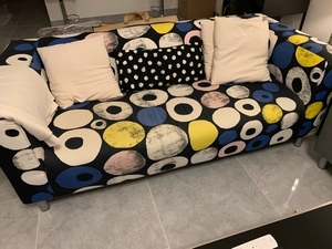 Used 3 Sofas for sale in Dubai, UAE
