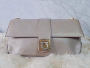 Used Salvatore Ferragamo vintage bag in Dubai, UAE