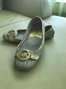 Used Michael Kors shoes size 37,5 in Dubai, UAE