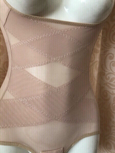 Used Slimming body shaper corsets 2 pcs in Dubai, UAE