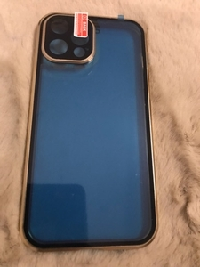 Used Double side buckled iPhone case 12 pro  in Dubai, UAE