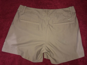 Used Nike Women's Golf Shorts  in Dubai, UAE