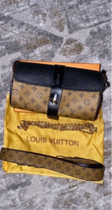 Used Eid SALE!!! LV oblong sling bag in Dubai, UAE