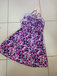 Used Juicy couture girls dress in Dubai, UAE