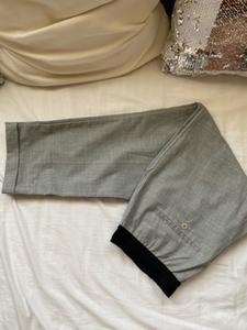 Used Grey comfortable pants in Dubai, UAE