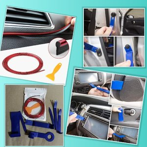Used New car interior designing tools in Dubai, UAE