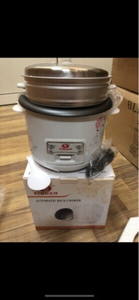 Used Rice Cooker Xiguan 4.0L  in Dubai, UAE