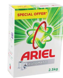Used Aerial washing powder  in Dubai, UAE