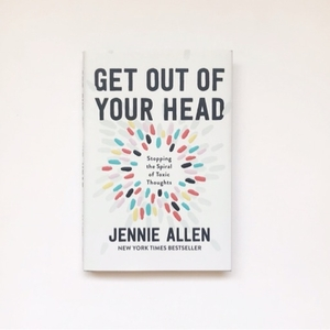 Used Book: Get Out of Your Head in Dubai, UAE