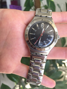 Used Swatch watch needs battery change  in Dubai, UAE