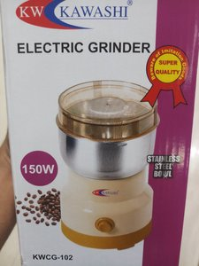 Used Electric Grinder, Steel, New in Dubai, UAE
