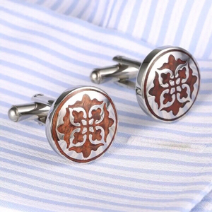 Used luxury cufflink  in Dubai, UAE