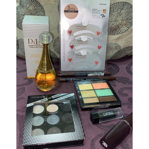 Used 8ps branded makeup&perfume💄🔥 in Dubai, UAE