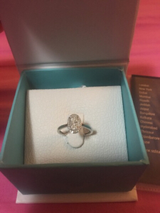 Used Diamond jewellery ring with certificate in Dubai, UAE