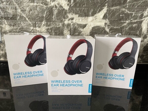 Used ORIGINAL LENOVO HD200 Wireless Headset  in Dubai, UAE
