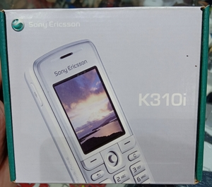 Used SONY ERICSSON K310i in Dubai, UAE