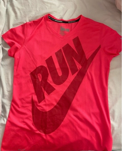 Used NIKE RUNNING T-SHIRT in Dubai, UAE