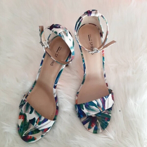 Used Call it Spring - printed heels in Dubai, UAE