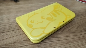 Used Nintendo 3ds xl shell / housing in Dubai, UAE