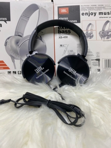 Used JBL headset weir new for laptop mobile  in Dubai, UAE