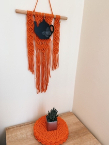 Used Macrame wall decor  in Dubai, UAE