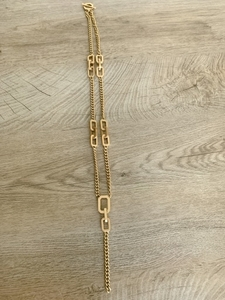 Used long chain gold  in Dubai, UAE