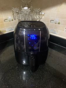 Used Air Fryer Perfect condition, used in Dubai, UAE