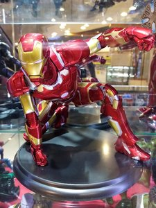 Used Iron man (Marvel's Gallery) in Dubai, UAE