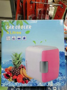 Used Car cooler 4 litres in Dubai, UAE