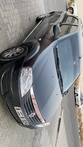 Used Renault Logan 2012 model in Dubai, UAE