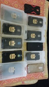 Used ❤11 phone covers for cheap price❤ in Dubai, UAE