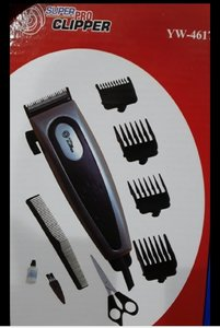 Used Trimmer clipper red in Dubai, UAE