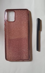 Used Samsung A71 case with pen in Dubai, UAE