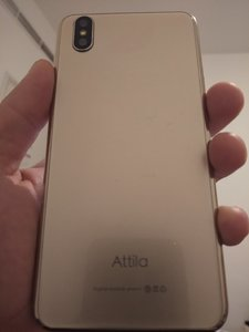 Used Attila I 8 Plus in Dubai, UAE