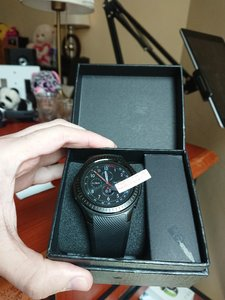 Used MICROWEAR L1 CLASSIC  SIM WATCH in Dubai, UAE
