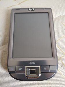 Used Ipaq hp in Dubai, UAE